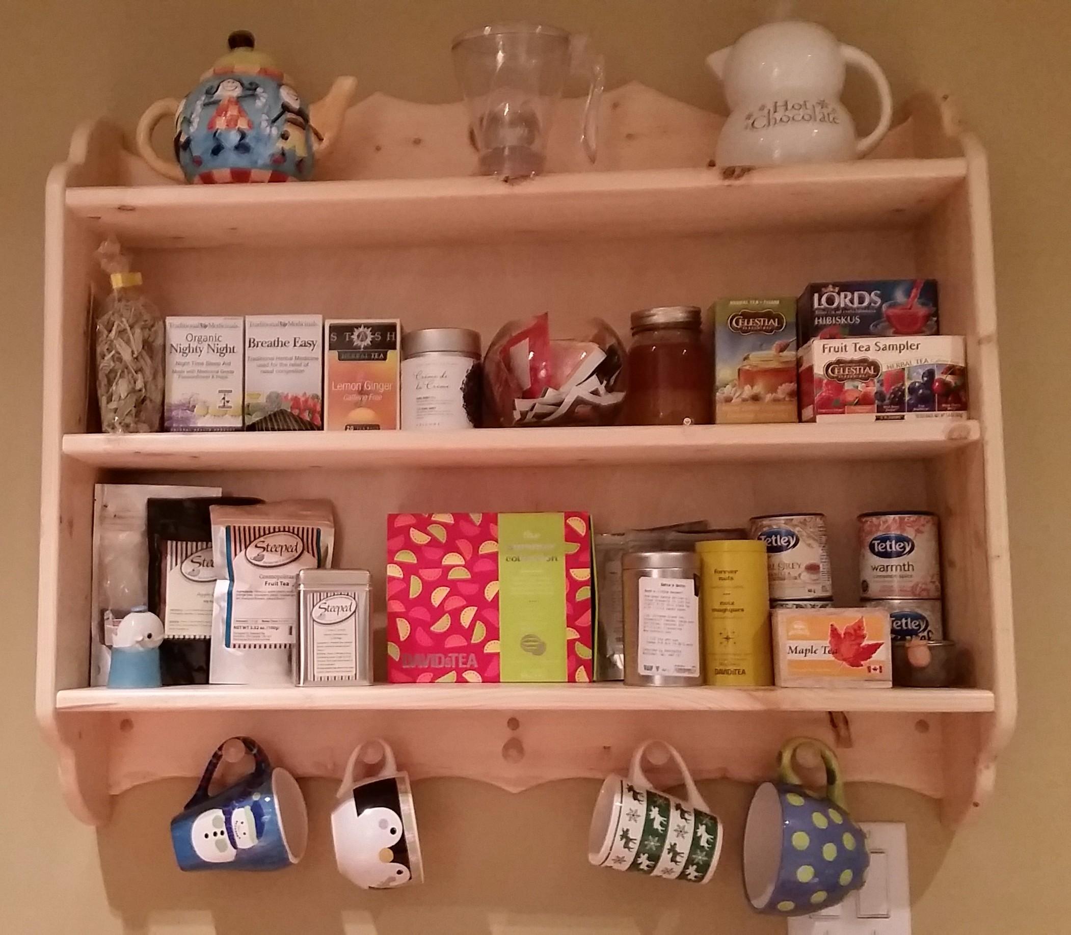 Kitchen Furniture & Accessories – Top Shelf Woodworking